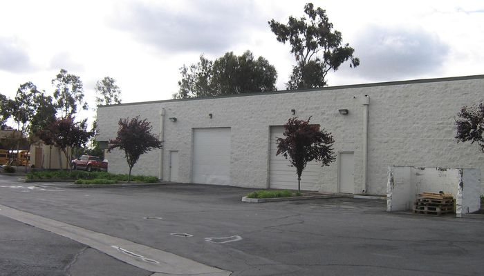 Warehouse for Rent at 1495 W. 9th Street Upland, CA 91786 - #3