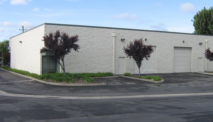 Warehouse for Rent at 1495 W. 9th Street Upland, CA 91786 - #4
