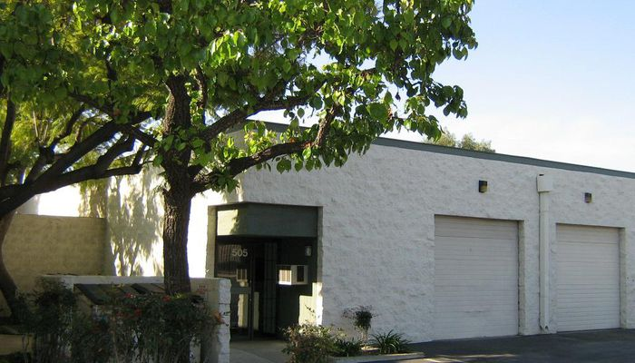 Warehouse for Rent at 1495 W. 9th Street Upland, CA 91786 - #5