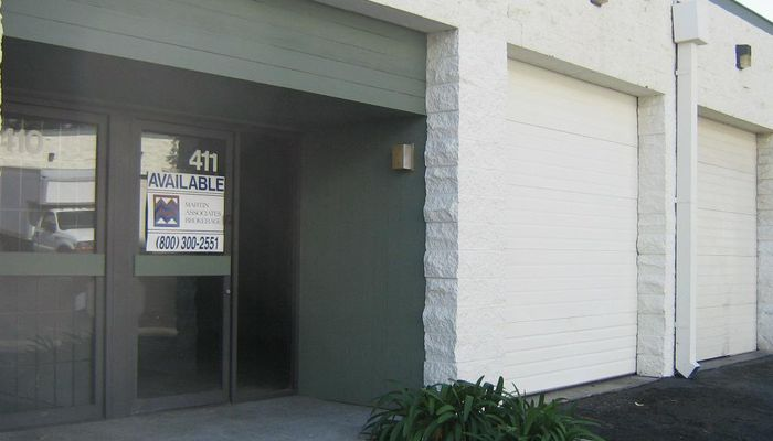 Warehouse for Rent at 1495 W. 9th Street Upland, CA 91786 - #8