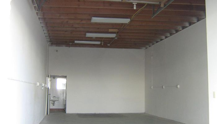 Warehouse for Rent at 1495 W. 9th Street Upland, CA 91786 - #10