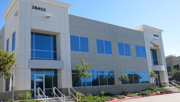 Warehouse for Lease located at 28452 Constellation Road Valencia, CA 91355