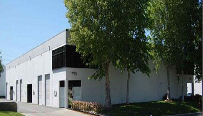 Warehouse for Lease located at 27811 -25 - 33 Avenue Hopkins Valencia, CA 91355