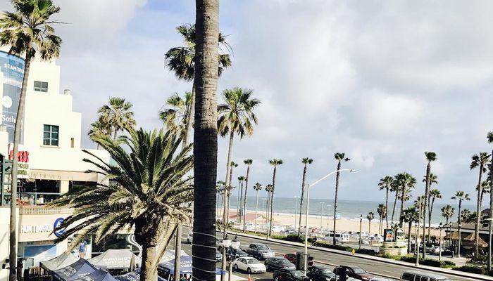 Retail Space for Rent at 101 Main St, Huntington Beach CA, 92648 Huntington Beach, CA 92648 - #16