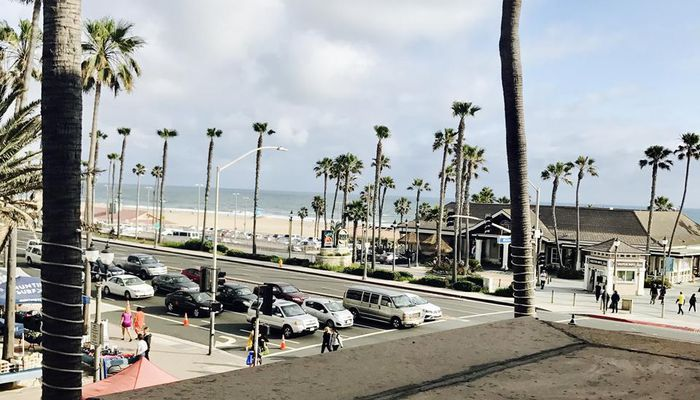 Retail Space for Rent at 101 Main St, Huntington Beach CA, 92648 Huntington Beach, CA 92648 - #17