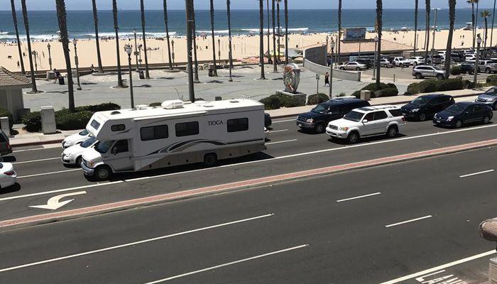 Retail Space for Rent at 101 Main St, Huntington Beach CA, 92648 Huntington Beach, CA 92648 - #22