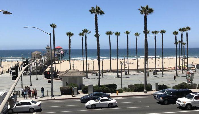 Retail Space for Rent at 101 Main St, Huntington Beach CA, 92648 Huntington Beach, CA 92648 - #23