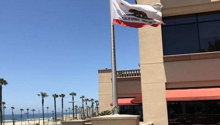 Retail Space for Rent at 101 Main St, Huntington Beach CA, 92648 Huntington Beach, CA 92648 - #25