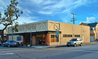 Retail Space for Rent located at 200 Marine Ave Newport Beach, CA 92662