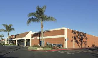 Retail Space for Rent located at 604 - 656 E 1st St Tustin, CA 92780