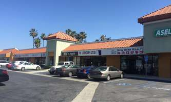 Retail Space for Rent located at 9240 Garden Grove Blvd Garden Grove, CA 92844