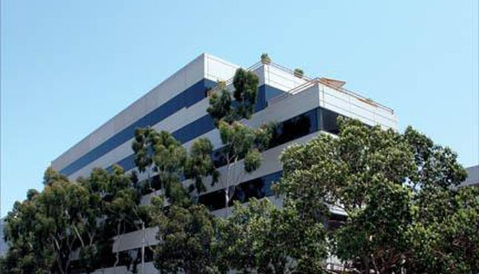 Office Space for Lease located at 2450 Broadway Santa Monica, CA 90404