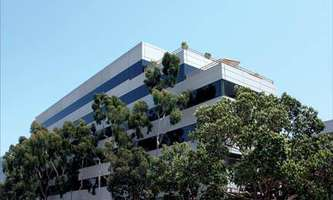 Office Space for Rent located at 2450 Broadway Santa Monica, CA 90404