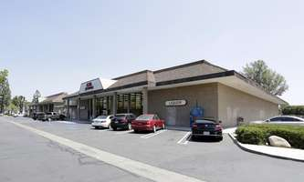 Retail Space for Rent located at 17662 17th St Tustin, CA 92780