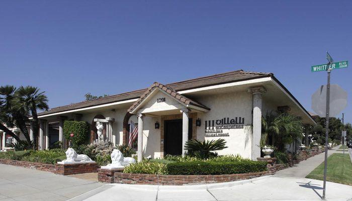 Retail Space for Rent at 1001 - 1039 W Whittier Blvd La Habra, CA 90631 - #1