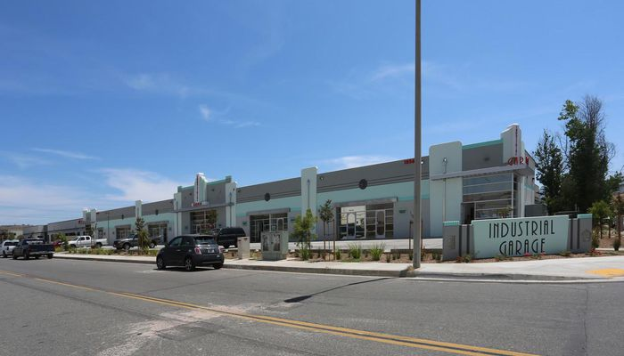 Warehouse for Lease located at 18565 Minthorn St Lake Elsinore, CA 92530