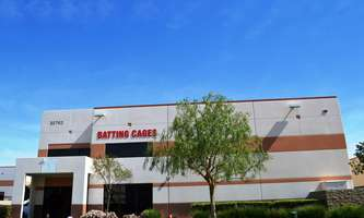 Warehouse for Rent located at 25763 Jefferson Ave Murrieta, CA 92562