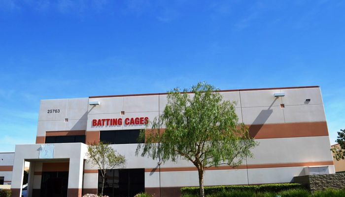 Warehouse for Lease located at 25763 Jefferson Ave Murrieta, CA 92562