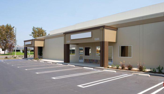 Warehouse for Lease located at 1244-1334 E. Orangethorpe Fullerton, CA 92831