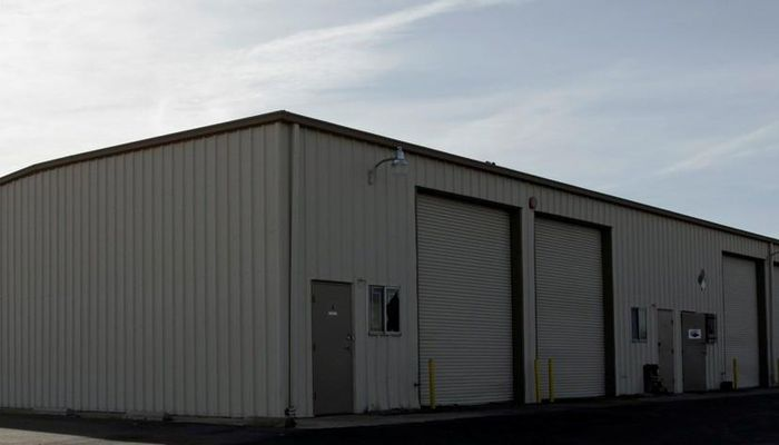 Warehouse for Lease located at 17359 Darwin Ave Hesperia, CA 92345