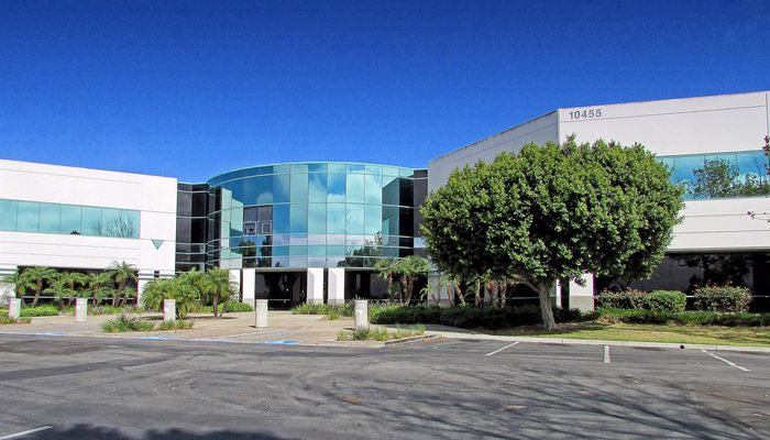 Lab Space for Rent at 10455 Pacific Center Court San Diego, CA 92121 - #1