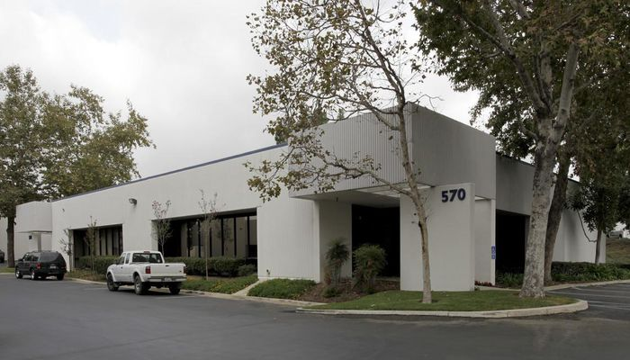 Warehouse for Lease located at 570 W Central Ave Brea, CA 92821