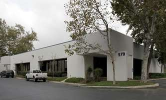 Warehouse for Rent located at 570 W Central Ave Brea, CA 92821