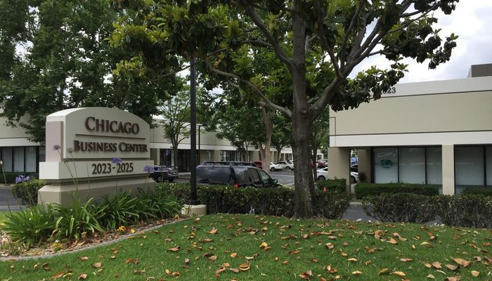 Warehouse for Lease at 2023 Chicago Ave. Riverside, CA 92507 - #1