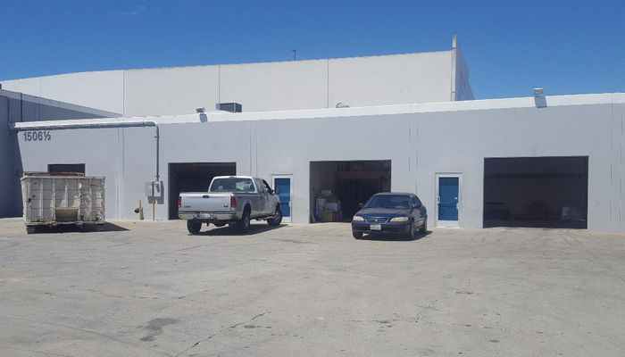Warehouse for Lease located at 1506 1/2 W. 228th Street Torrance, CA 90501