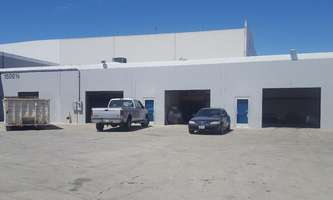 Warehouse for Rent located at 1506 1/2 W. 228th Street Torrance, CA 90501