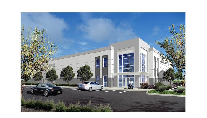 Warehouse for Lease located at 1943 W Mission Blvd Pomona, CA 91746