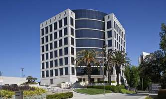 Office Space for Rent located at 6601 Center Dr. W. Los Angeles, CA 90045