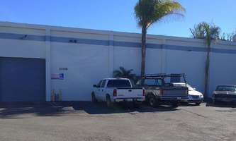 Warehouse for Rent located at 22638 Normandie Avenue Torrance, CA 90502