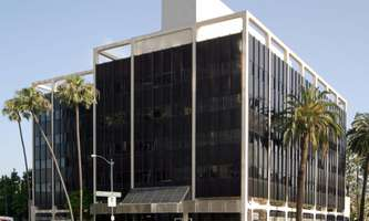 Office Space for Rent located at 8447 Wilshire Boulevard Beverly Hills, CA 90211