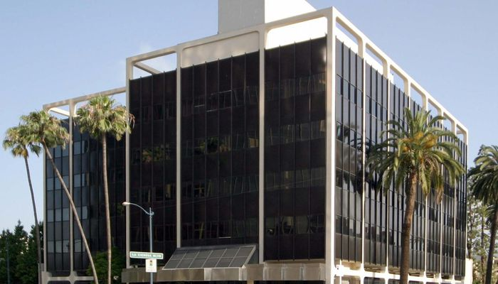Office Space for Lease located at 8447 Wilshire Boulevard Beverly Hills, CA 90211