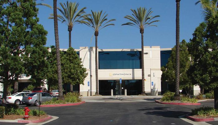 Lab Space for Rent at 1491 Poinsettia Ave Vista, CA 92081 - #1