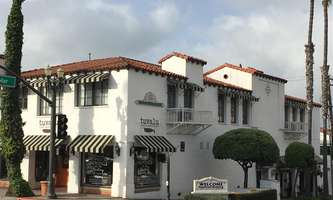 Retail Space for Rent located at 100 S El Camino Real San Clemente, CA 92672