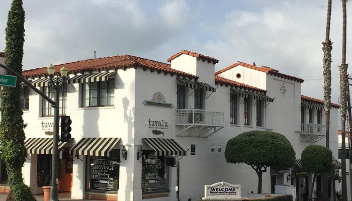 Retail Space for Rent at 100 S El Camino Real San Clemente, CA 92672 - #1