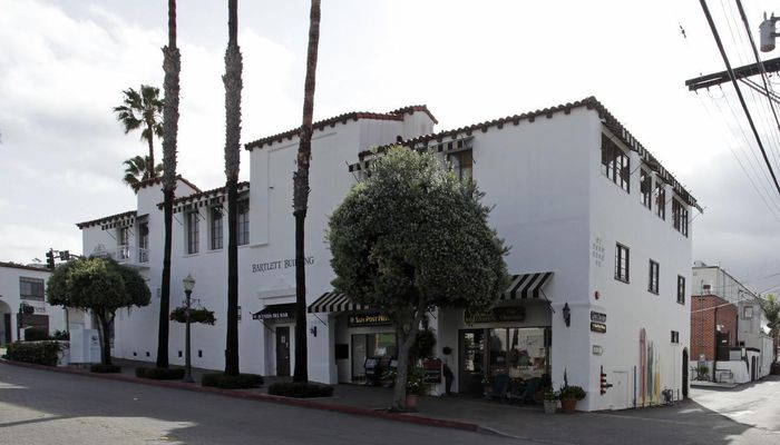 Retail Space for Rent at 100 S El Camino Real San Clemente, CA 92672 - #2
