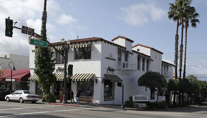 Retail Space for Rent at 100 S El Camino Real San Clemente, CA 92672 - #3