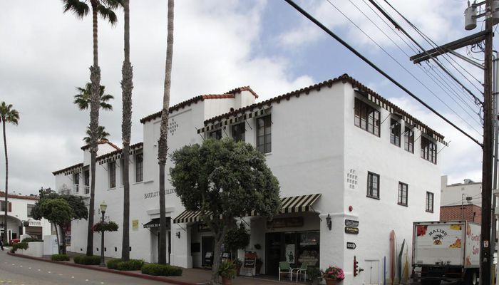 Retail Space for Rent at 100 S El Camino Real San Clemente, CA 92672 - #4