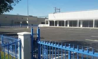 Retail Space for Rent located at 7101 Lincoln Avenue Buena Park, CA 90620