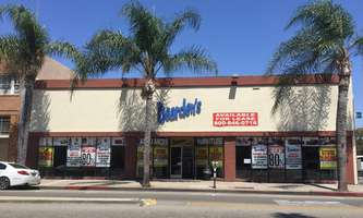 Retail Space for Rent located at 117 North Broadway Santa Ana, CA 92701