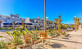 Retail Space for Rent located at 24582 Del Prado Dana Point, CA 92629