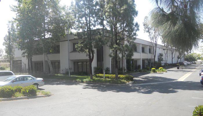 Warehouse for Lease located at 270 E. Bonita Avenue Pomona, CA 91767