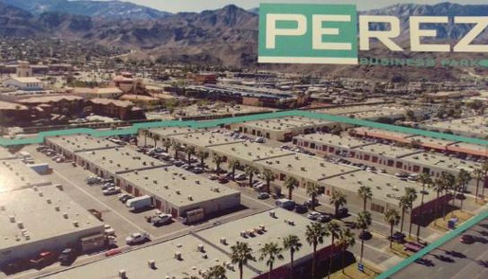 Warehouse for Lease located at 68703 Perez Road Cathedral City, CA 92234