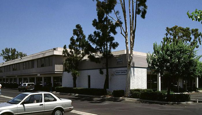 Warehouse for Lease located at 20620 S Leapwood Ave Carson, CA 90746