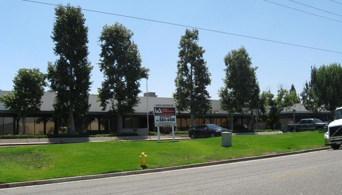 Warehouse for Lease located at 231 N. Sherman Ave Corona, CA 92882