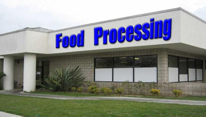 Warehouse for Lease located at 270 N. Orange Avenue Brea, CA 92821