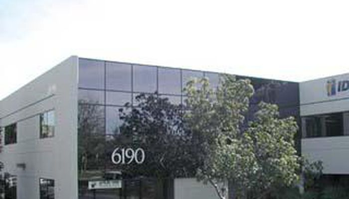 Lab Space for Rent at 6190 Cornerstone Ct. San Diego, CA 92121 - #1